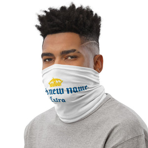 """Need New Name"" Neck Gaiter"