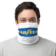 "Load image into Gallery viewer, ""Bad Year"" Neck Gaiter"