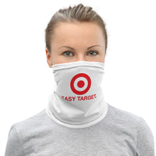 "Load image into Gallery viewer, ""Easy Target"" Neck Gaiter"