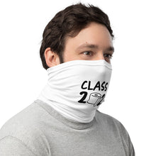 "Load image into Gallery viewer, ""Class of 2020"" Neck Gaiter"