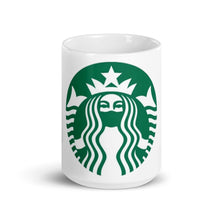 "Load image into Gallery viewer, ""Masked 'bucks"" Mug"