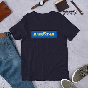 """Bad Year"" Unisex T-Shirt"