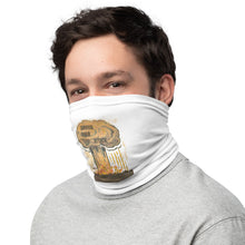 "Load image into Gallery viewer, ""Survival Under Covid Attack"" Neck Gaiter"
