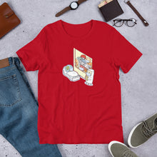 "Load image into Gallery viewer, ""Get Well"" Unisex T-Shirt"