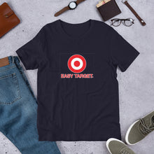 "Load image into Gallery viewer, ""Easy Target"" Unisex T-Shirt"