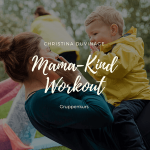 Mama-Kind Workout