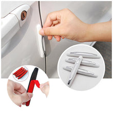 Load image into Gallery viewer, Car door Anti-collision Strip (4 PCs)