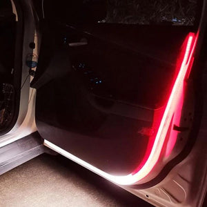 Car Door Open Warning Light Strip
