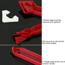 Load image into Gallery viewer, Domom 3-in-1 Silicone Caulking Tools