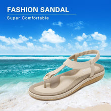 Load image into Gallery viewer, Fashion Comfortable Non-Slip Sandals