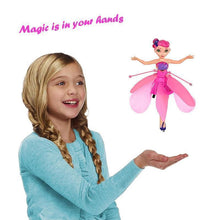 Load image into Gallery viewer, Flying Fairy Toy