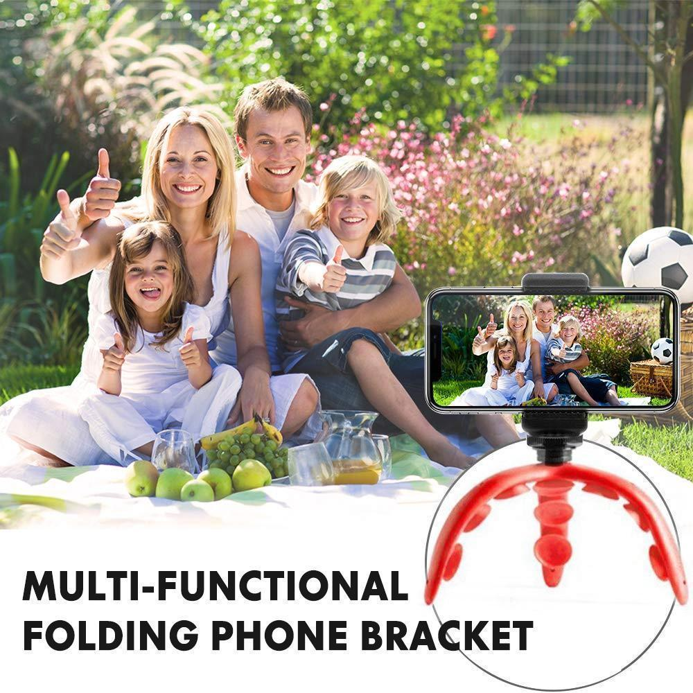 Multi-functional Folding Phone Bracket