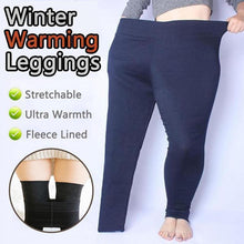 Load image into Gallery viewer, Hirundo Winter Warming Leggings