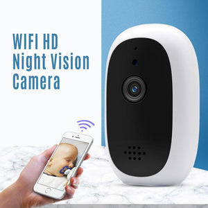 Wireless WIFI HD Night Vision Camera