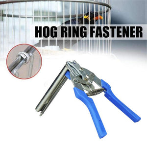 Plier Wire Cage Clamp Pliers Tools