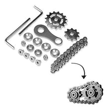 Load image into Gallery viewer, Fingertip Gyro Sprocket 16 Precision Parts Kit