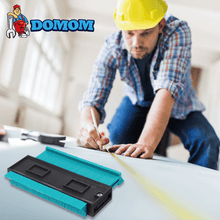 Load image into Gallery viewer, Domom® Contour Gauge Duplicator