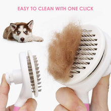 Load image into Gallery viewer, Pet Cleaning Comb