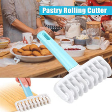 Load image into Gallery viewer, Multi-functional Pastry Rolling Cutter
