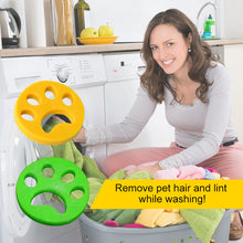 Load image into Gallery viewer, Pet Hair Remover for Laundry for All Pets