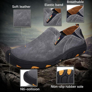 Lightweight Cross-country Outdoor Hiking Boots