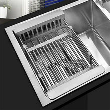 Load image into Gallery viewer, Kitchen Retractable Drainer Rack