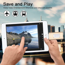 Load image into Gallery viewer, Portable USB Flash Drive for iPhone, iPad & Android
