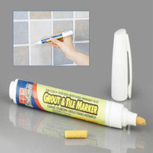 Load image into Gallery viewer, Grout & Tile Marker Repair Pen