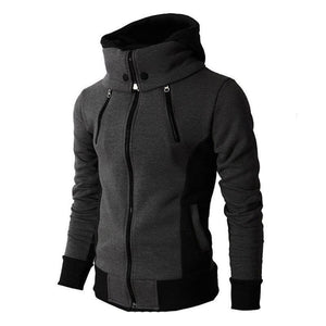 Extremely comfortable jacket for autumn / winter