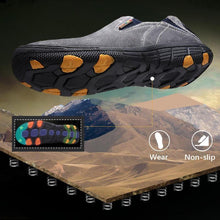 Load image into Gallery viewer, Lightweight Cross-country Outdoor Hiking Boots