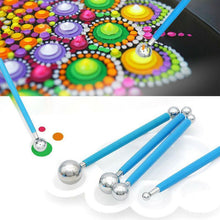 Load image into Gallery viewer, Mandala Dotting Tools Kit (20 PCs)
