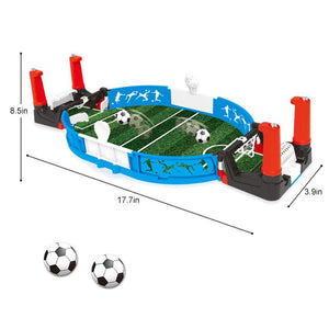 Mini Tabletop Soccer Game Desktop
