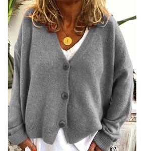 Women Cardigan Sweater