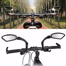 Load image into Gallery viewer, Bicycle Flexible Safety Rearview Mirrors