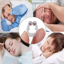 Load image into Gallery viewer, Miracle Anti-Snore Sleeping Aid