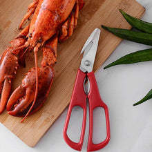 Load image into Gallery viewer, Ultimate Seafood Shears