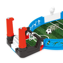 Load image into Gallery viewer, Mini Tabletop Soccer Game Desktop