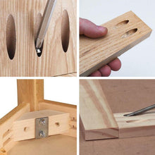 Load image into Gallery viewer, Woodworking tool puncher positioner