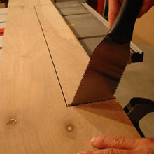 Load image into Gallery viewer, Double Edge Woodworking Saw