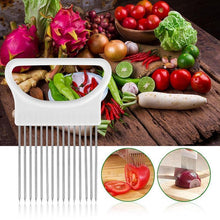 Load image into Gallery viewer, Hirundo Onion Slicer, 3 pieces
