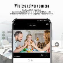 Load image into Gallery viewer, Wireless WIFI HD Night Vision Camera