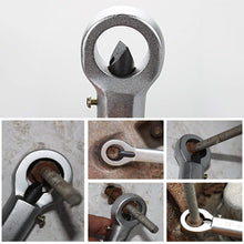 Load image into Gallery viewer, Domom Nut Splitter Pro Rusted Seized Nuts Cutter