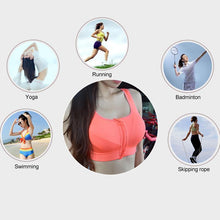 Load image into Gallery viewer, WireFree Fitness Comfort Bra