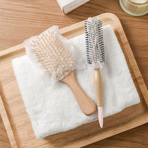 Comb Cleaning Net (50 PCs)