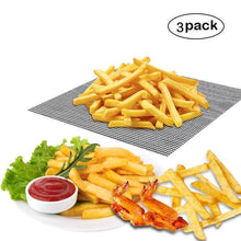 Load image into Gallery viewer, Hirundo Grill Mat, 3PCS