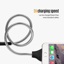 Load image into Gallery viewer, Multi-functional Charging Cable