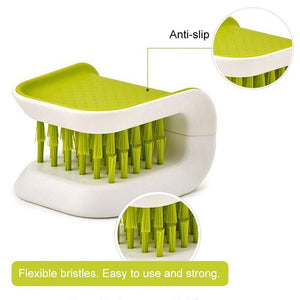 Tableware Cleaning Brush