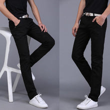 Load image into Gallery viewer, Men's Fashion Jeans
