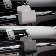 Load image into Gallery viewer, Car Air Outlet Storage Basket