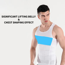 Load image into Gallery viewer, Elastic Body Shaping Vest